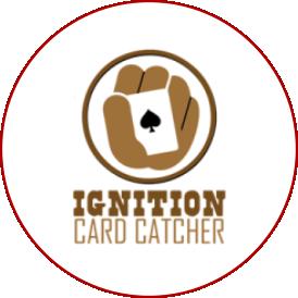 Ignition HUD Card Catcher - Online Poker Software | Ace